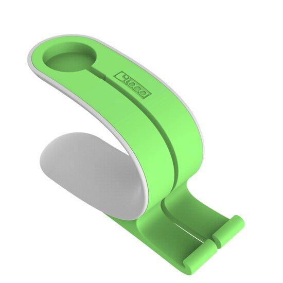 LOCA MOBIUS Stand - Groen - Geschikt voor Apple Watch
