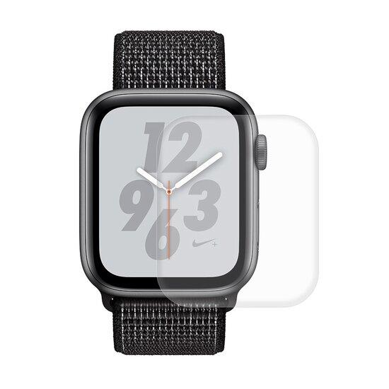 Screen protector 44mm - Film - Geschikt voor Apple Watch 44mm