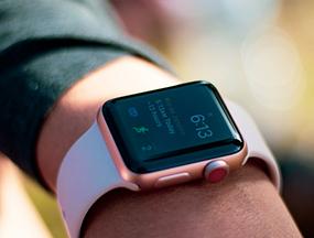 Apple Watch bandjes verwisselen