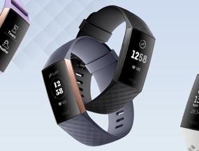 De nieuwe Fitbit Charge 4