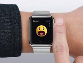 Hoe maak je een Apple watch bandje schoon?