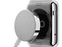 Hoe kan ik mijn Apple watch opladen?