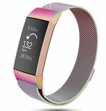 Fitbit Charge 3 & 4 milanese bandje (small) - Colour_
