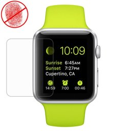 Anti glans - Apple watch 42mm screen protector