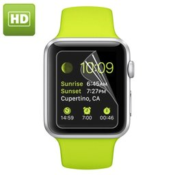 HD - Apple watch 38mm screen protector