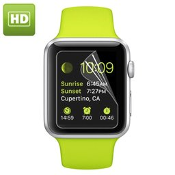 HD - Apple watch 42mm screen protector