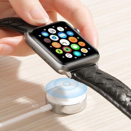 Oplader Apple Watch - 1,2 meter
