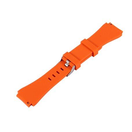 Samsung Gear S3 sport bandje - Oranje