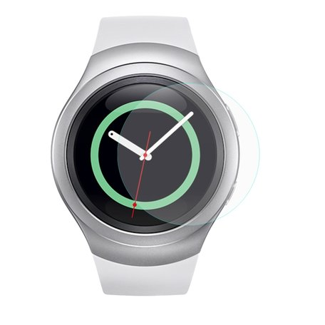 Samsung Gear S2 Tempered glass