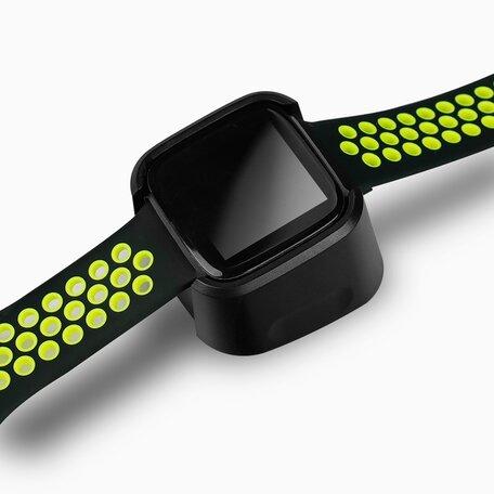 Fitbit Versa 1 / Fitbit Lite oplader - 1 meter