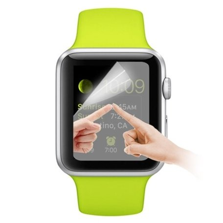 Mirror - Apple watch 42mm screen protector