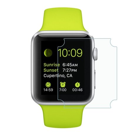 Film - Apple watch 42mm screen protector