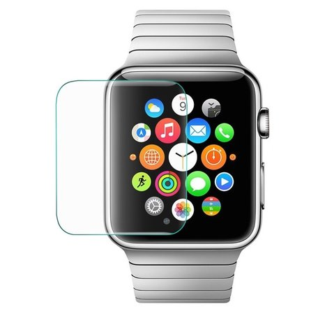 Film - Apple watch 42mm tempered glass
