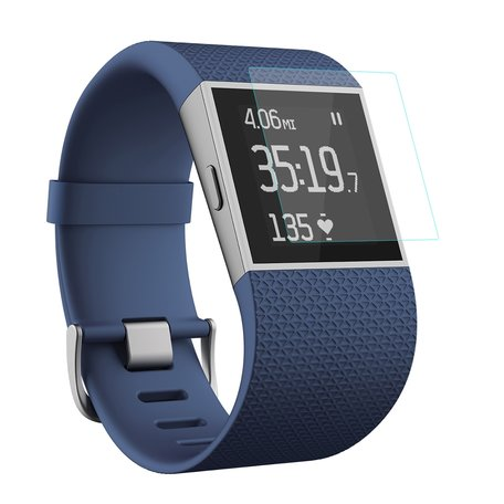 Fitbit Surge Tempered Glass