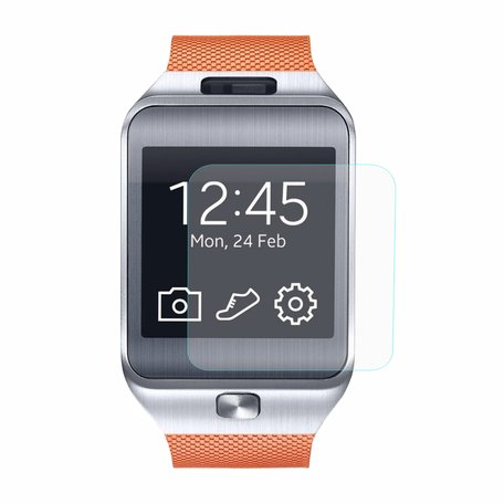Samsung Gear 2 R380 Tempered glass