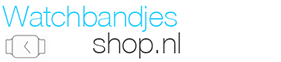 Logo Watchbandjes-shop.nl